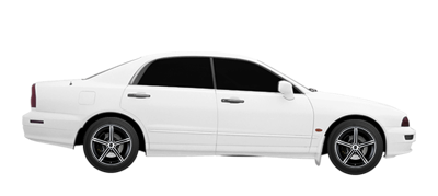 Mitsubishi Magna Tyre Reviews
