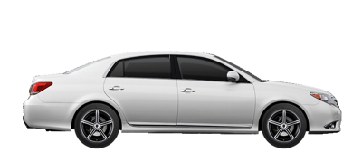 Toyota Avalon Tyre Reviews