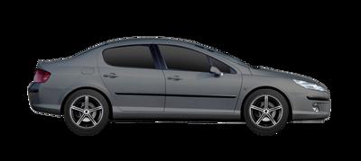 2007 Peugeot 407