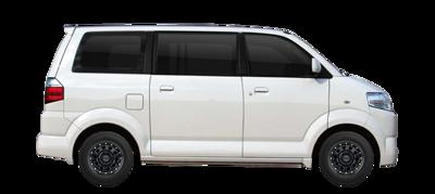 2007 Suzuki APV