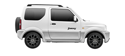 2007 Suzuki Jimny