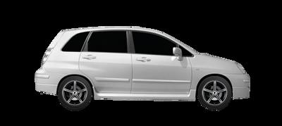Suzuki Liana Tyre Reviews