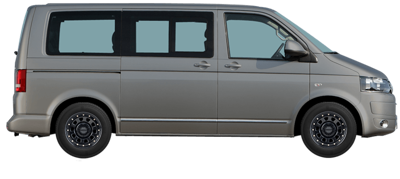 2007 Volkswagen Kombi
