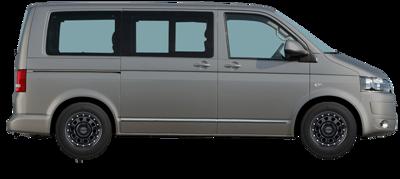 2007 Volkswagen Multivan