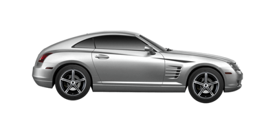 Chrysler Crossfire Tyre Reviews