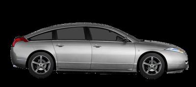 2008 Citroen C6