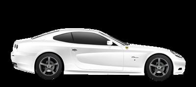 2008 Ferrari 612 Scaglietti
