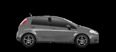 2008 Fiat Punto