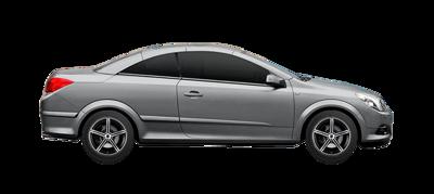2008 Holden Astra