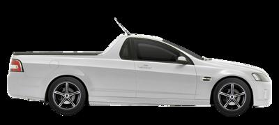 2008 Holden Ute