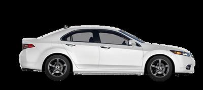 2008 Honda Accord Euro