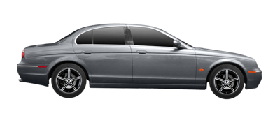 Jaguar S-Type Tyre Reviews