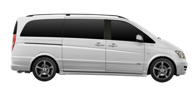 2008 Mercedes-Benz Viano
