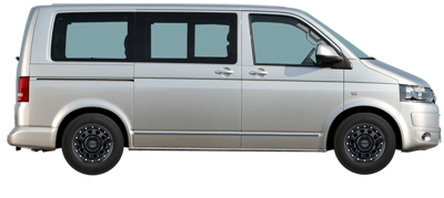 Volkswagen Kombi Tyre Reviews