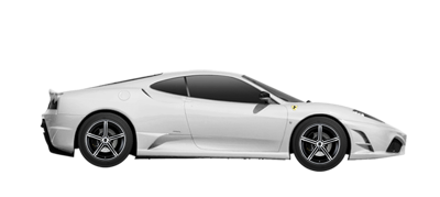 Ferrari F430 Tyre Reviews