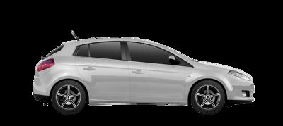 2009 Fiat Ritmo