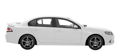 2009 FPV GT Series
