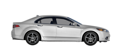 2009 Honda Accord Euro