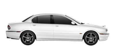 2009 Jaguar X-Type