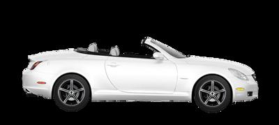 2009 Lexus SC