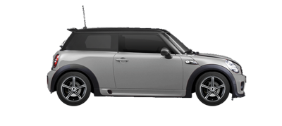 2009 Mini Hardtop