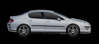 2009 Peugeot 407