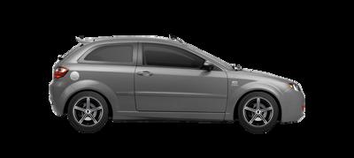 2009 Proton Satria Neo