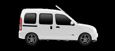 2009 Renault Kangoo
