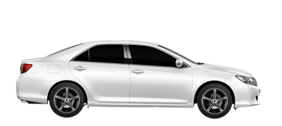 Toyota Aurion TRD Tyre Reviews