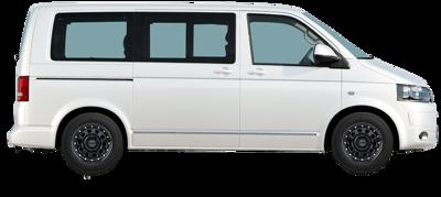 2009 Volkswagen Multivan