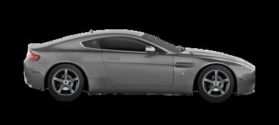 2010 Aston Martin V12 Vantage