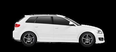 2010 Audi S3