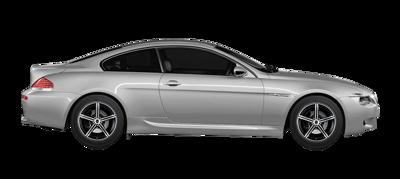 2010 BMW M6