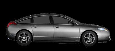 2010 Citroen C6