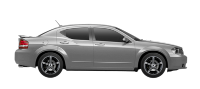 Dodge Avenger Tyre Reviews