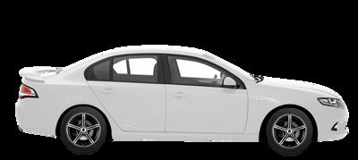 2010 FPV GT Series