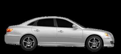 2010 Hyundai Grandeur