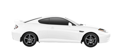 Hyundai Tiburon Tyre Reviews
