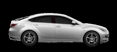 2010 Mazda 6