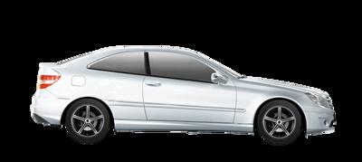 2010 Mercedes-Benz CLC-Class