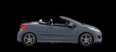 2010 Peugeot 207