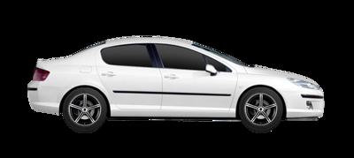 2010 Peugeot 407
