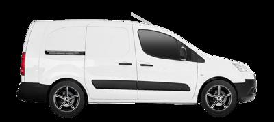2010 Peugeot Partner