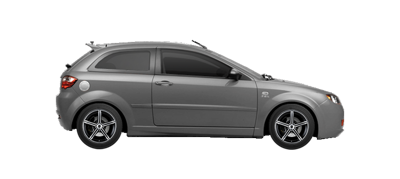 2010 Proton Satria Neo