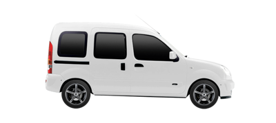 2010 Renault Kangoo