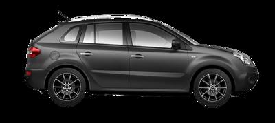 2010 Renault Koleos