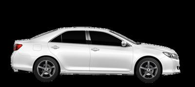 2010 Toyota Aurion
