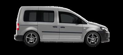 2010 Volkswagen Caddy Life