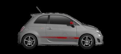 2011 Abarth 500