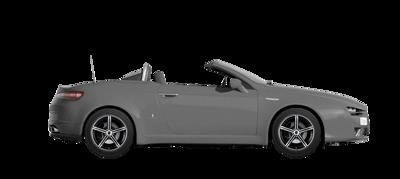 2011 Alfa Romeo Spider